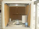 Abkühlende Auflage verwendet für Verdampfungsluft-Kühlvorrichtung