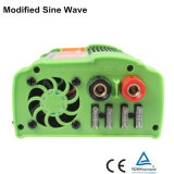 quadratischer Wellen-Auto-Energien-Inverter des Sinus-1500W