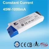 45W 1A konstante Stromversorgung des Bargeld-LED mit Cer CB
