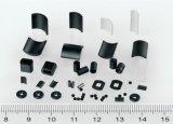 Магниты мотора постоянного неодимия постоянные для моторов