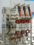Il caricamento dell'interno di vuoto di alta tensione di CA di Fzrn21-12D Interruttore-Fonde l'unità di combinazione