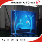 Afficheur LED de Mountail ali Outdoor Full Color P16