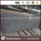 De hete Plak van het Graniet van de Nevel van de Verkoop Chinese Witte voor de Bovenkanten van de Ijdelheid