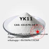 Yk11 pó oral Sarms Yk11 CAS 431579-34-9 para o Bodybuilding