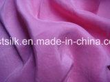 tela de seda lavada areia de 100%Silk Habotai
