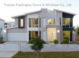 Окно высокого качества алюминиевое сползая (FT-W126)