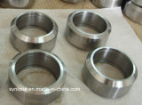 Steel di acciaio inossidabile Forging Bushing con CNC Machining