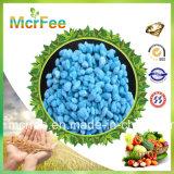 Solfato di rame 98% della fabbrica di alta qualità per agricoltura