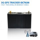 Communication bidirectionnelle 3G Tracker avec certifications