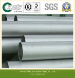 Pipa de acero inoxidable inconsútil de ASTM A511 Tp347h