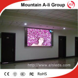 P3.91 Indoor Full Color Rental LED Sign per Concert
