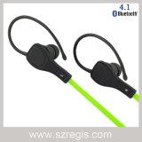 De stereo Draadloze V4.1 Hoofdtelefoon van de Oortelefoon van de Hoofdtelefoon Bluetooth voor iPhone Samsung