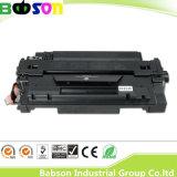 Cartuccia di toner nera per l'migliore alta qualità di vendita dell'HP CE255A