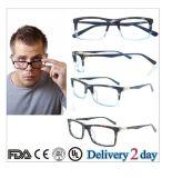 2016 frames dos vidros do acetato dos produtos novos com o Ce aprovado