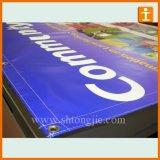 卸し売りPVC旗、屈曲PVC旗(TJ-003)を広告するビニールの旗
