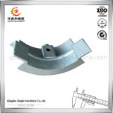 Il pezzo fuso del metallo del pezzo fuso di sabbia parte la fabbrica della Cina