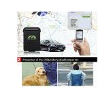Le traqueur Tk102b, bracelet du signal d'alarme de la personne SOS de véhicule de voiture GPS de GPS badine le traqueur