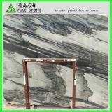Louis Grey Marble Italië Grijze Marmeren Plak