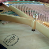 Instrumentation musicale Piano Piano 186cm