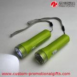 Mini torcia elettrica istantanea dell'indicatore luminoso della torcia della migliore del LED torcia elettrica di alto potere