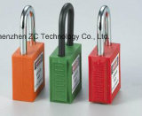OEM Design와 가진 Zhouchuang Safety Lockouts Padlock