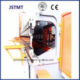 Алюминиевая гибочная машина CNC коробки листа (ZYB-100T 4000 DA52)