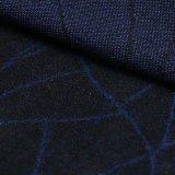 Tessuto di cotone viscoso dello Spandex del poliestere di modo per i pantaloni