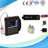 Rivelatore ultrasonico del difetto Digital della guida tenuta in mano professionale di NDT