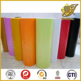 Película fina dura colorida plástica del PVC para el embalaje farmacéutico