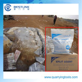 Safe Soundless Split Agent per Stone Cracking e Concrete Demolition
