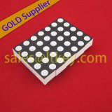 5X7 LED DOT Matrix con Different Matrix Heights