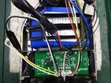 El CE y RoHS certificaron la vespa de equilibrio del uno mismo de dos ruedas