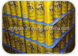 Barriera Banding pp Hollow Sheet per Cans, Glass Bottles, Beer e Liquor