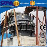 Broyeur de rouleau de déminage de grande capacité de prix bas, broyeur de extraction