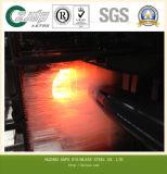 Pipa de acero inoxidable inconsútil de la sección hueco del fabricante chino