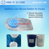 Silicone Heel Cups MakingのためのMedical Grade RTV Silicone Rubberの製造業者