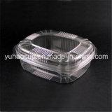 Supermercado fino recipiente, caixa do empacotamento de alimento (YH-L185)