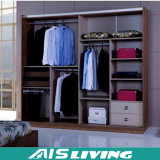 간단한 작풍 (AIS-W73)에 있는 다채로운 우아한 옷장 옷장