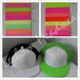 Alto sombrero reflexivo al por mayor del Snapback de la visibilidad para al aire libre