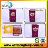 Hartes Wine Paper Box mit Special Design