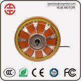 Cer anerkannter elektrischer Gleichstrom-Naben-Motor