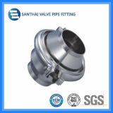Ss304/ Ss316L Material Clamped Type 3A Sanitary Check Valve