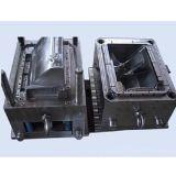 soldadora flexible de laser del molde del automóvil del acoplamiento 3-Axials y de metal de Minitype
