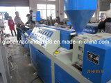 유연한 플라스틱 기계를 만드는 물결 모양 호스 도관 관
