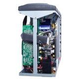 UPS en ligne d'à haute fréquence de tour de Pht1110b 10kVA/8kw (avec la batterie intrinsèque)