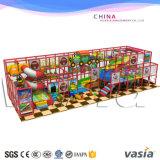 ショッピングモールのドバイの主題の4-12yearsのための商業使用の子供の運動場
