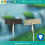 etiqueta de papel passiva barata de 13.56MHz 3m Ntag213 NFC