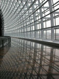 革新的なデザイン製造および工学-ガラスカーテン・ウォール
