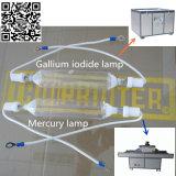Lámpara ULTRAVIOLETA de la lámpara de exposición para la máquina ULTRAVIOLETA