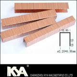 Sb-Serien-Kartonclosing-Heftklammern für das Verpacken
